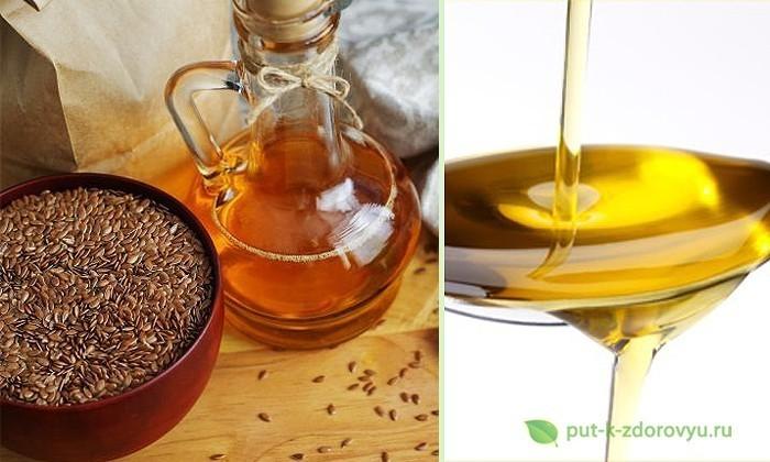Значение жирных кислот омега-3, омега-6, омега-9 в масле льна.