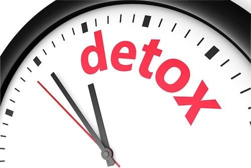 Что означает детоксикация?