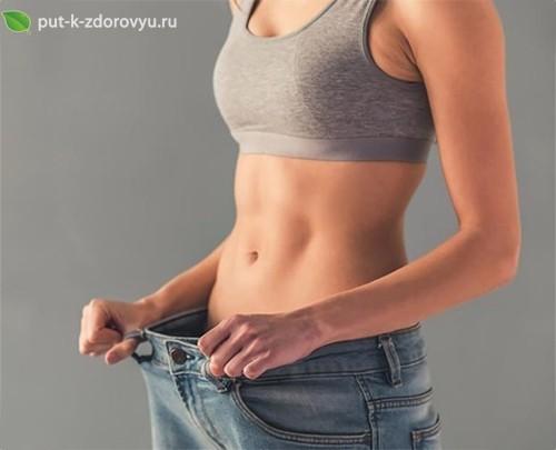 Детокс-вода помогает с потерей веса-2