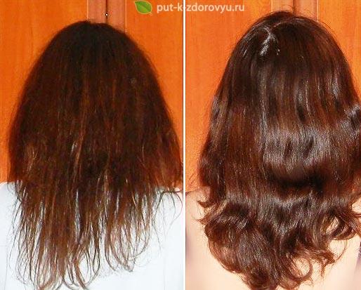 Современные проблемы с волосами-2
