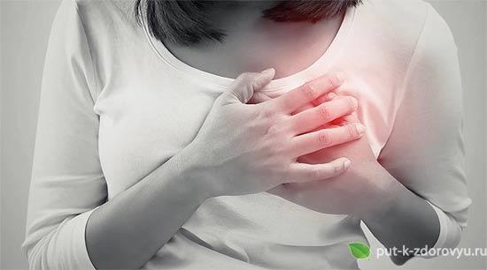Профилактика сердечно-сосудистых патологий и депрессий.