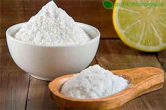 Как проверить свежесть соды?
