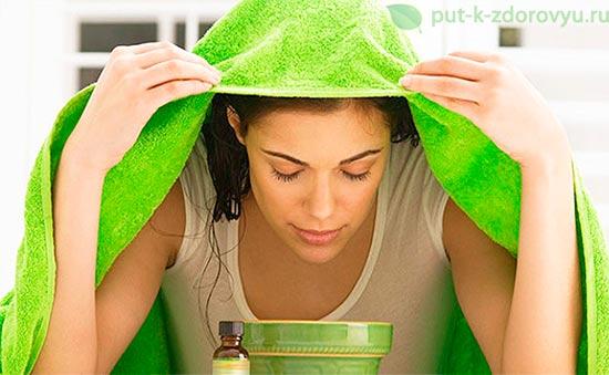 Как принимать масло чёрного тмина при астме и кашле?