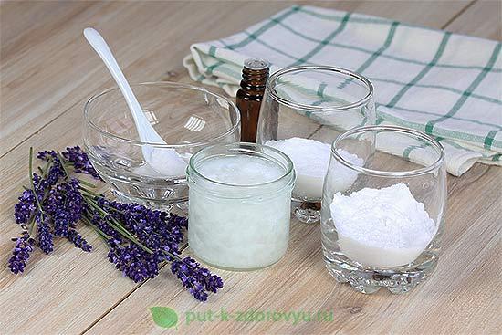 Сода для кожи.Наши советы.