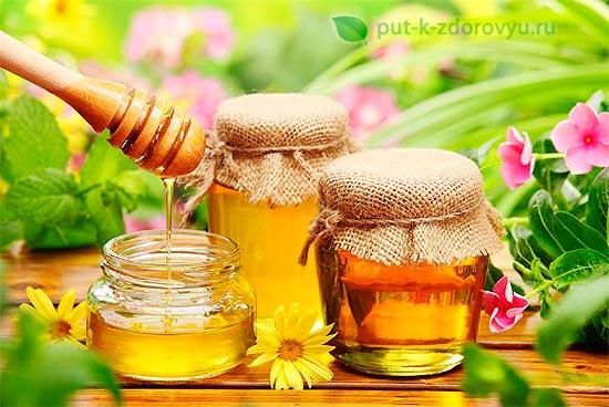 Сода питьевая с мёдом может улучшить здоровье?