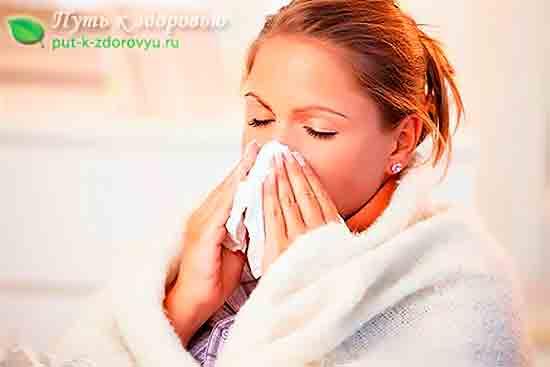 Распространённые причины и этапы простуды.