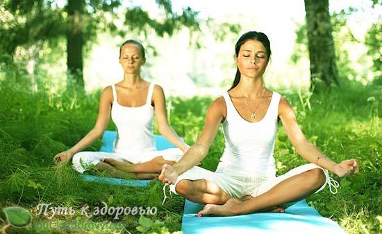 Медитация Випассана. Как её практиковать?