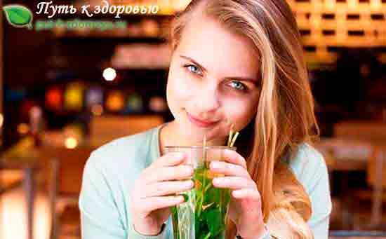 Лечебные свойства мяты перечной для здоровья.