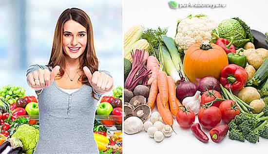 Основы правильного питания-3