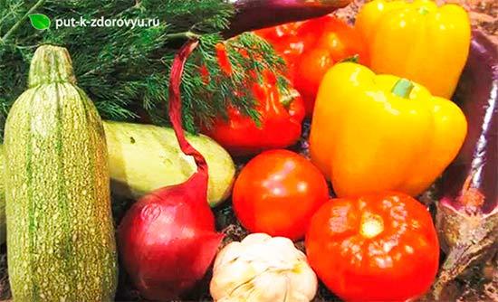 Обработка продуктов (фруктов, овощей и ягод).