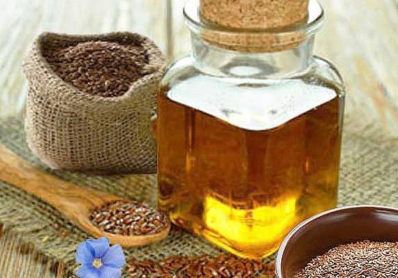 Аватар-Что лучше молотое семя льна или масло льняное?