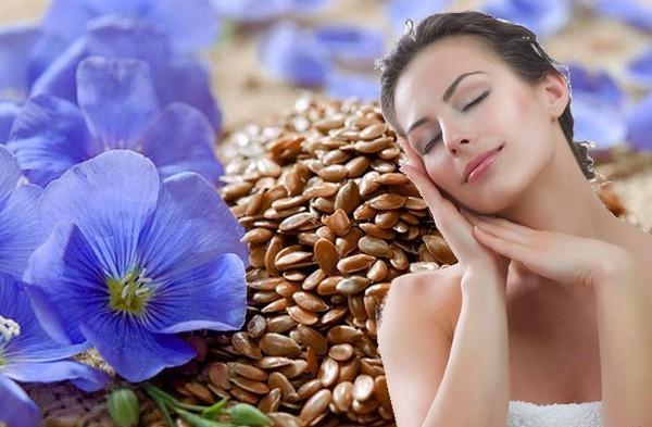 Аватар-Льняное семя. Простые и полезные рецепты для омоложения и красоты