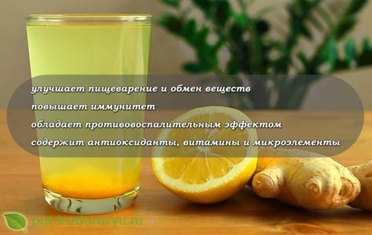 Мифы о лимонной воде-1
