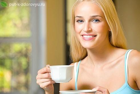 Польза воды Detox
