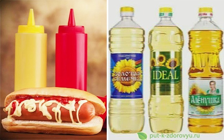 Противораковая диета. Эти продукты исключаются из рациона