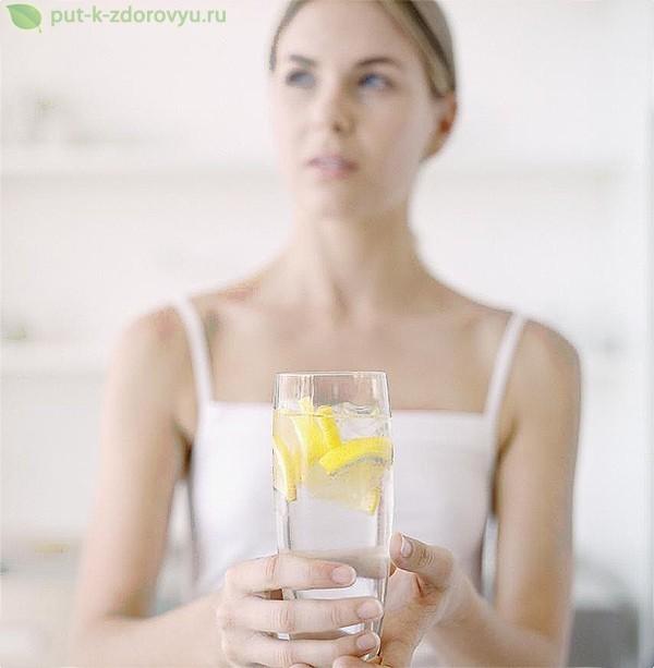 Советы для получения максимальной отдачи от вашей водяной диеты