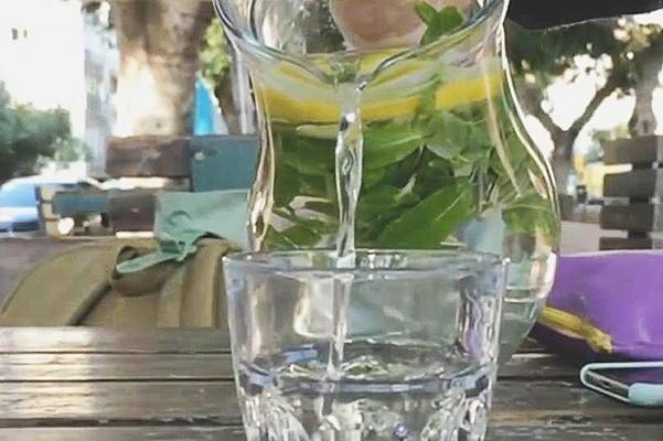 Аватар - Какой рецепт лимонной воды выбрать для здоровья?