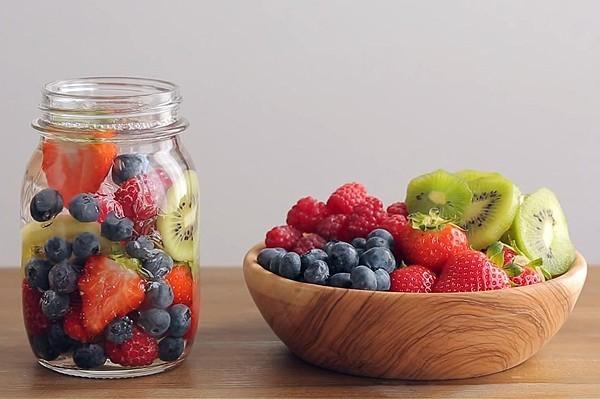 Аватар-Вкусная вода. Рецепты воды для здоровой кожи и омоложения.