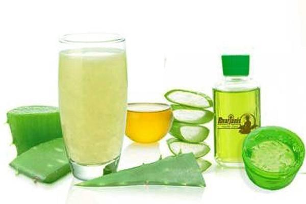 Рецепты народной медицины при бронхите: сок алоэ и мед