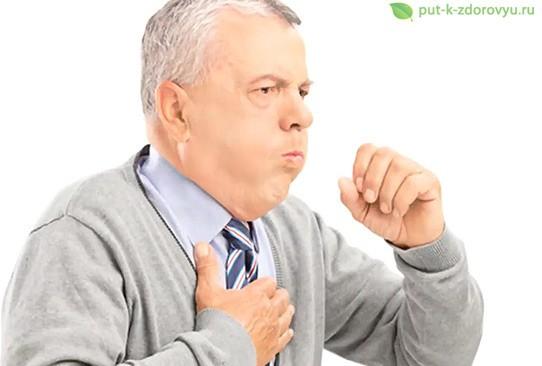 Рецепт с алоэ при туберкулёзе лёгких.