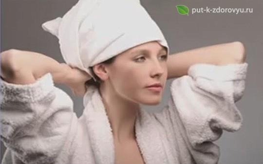 Как защитить волосы? Бабушкины рецепты для красоты волос.