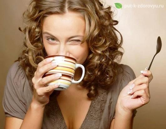 Другие рецепты чая с расторопшей.