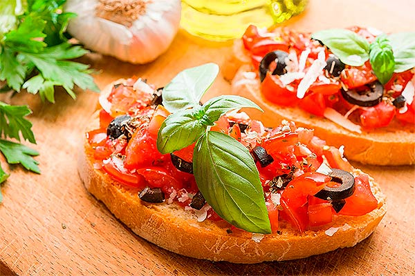 Аватар-Простые и вкусные закуски из помидор. Рецепты с фото.