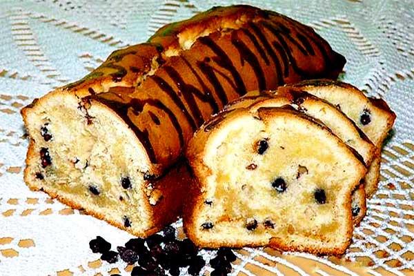Аватар-Пирог с лимонником. Оригинальный рецепт.