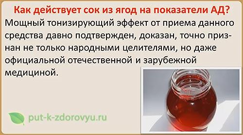 Натуральный сок из китайского лимонника