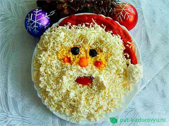Salat_Ded_Moroz