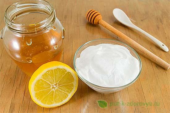 Сода пищевая как лекарство.
