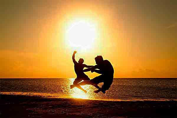 Аватар-Как влияет Солнце на здоровье?