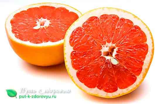 Экстракт семян грейпфрута от простуды.