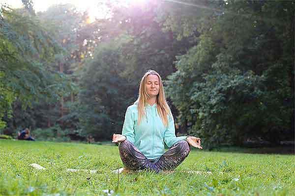 Аватар-Медитация поможет в отношениях и снимет стресс.