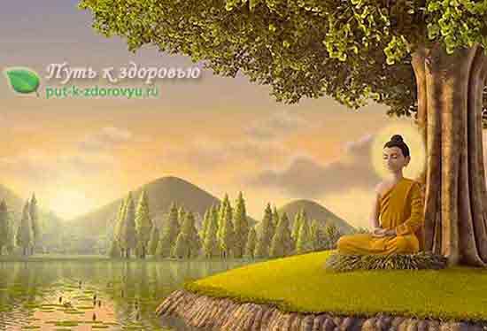 Медитация поможет в отношениях и снимет стресс.