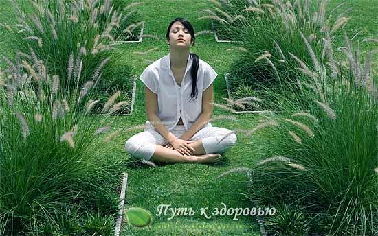 Что мы испытываем в медитации Випассана?