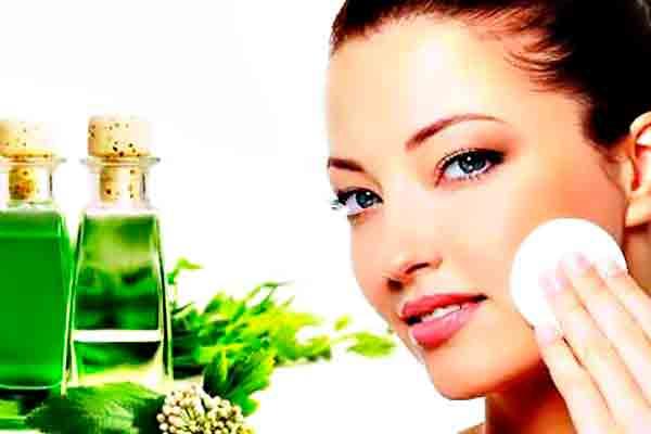 Аватар-Травяная косметика или травы для красоты.