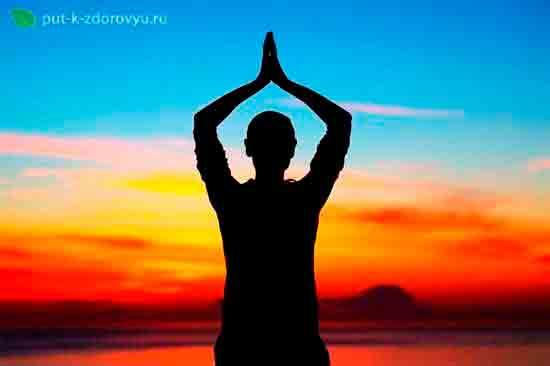 Применяйте медитации.