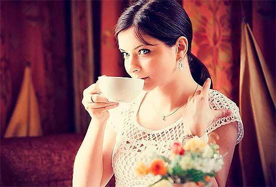 Общеукрепляющие чаи со смородиной